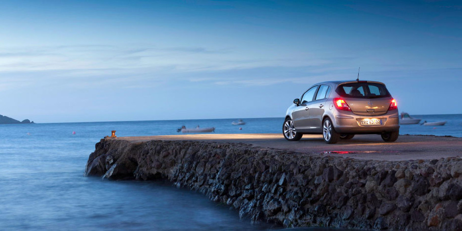 Booking Holiday and Business Car Hire in Improve