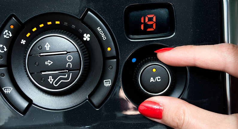 Car Air Conditioning Systems The Different Problems That May Arise